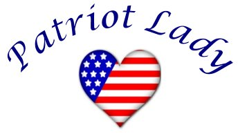 Patriot Lady - www.PatriotLady.com